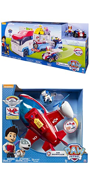 Spin Master 6026623 Air Patroller Paw Patrol
