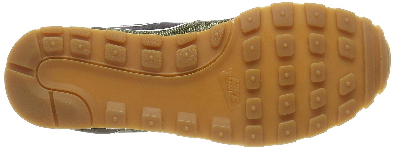 Nike Nike Nike uomo scarpe da ginnastica MD Runner 2 ENG, Scarpe da Ginnastica Basse Uomo 78dbdc
