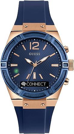 Amazon.com: Guess Connect, reloj inteligente con Amazon ...