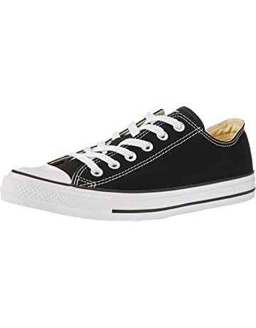 95684bb6 Converse Chuck Taylor All Star Season Ox, Zapatillas Unisex adulto