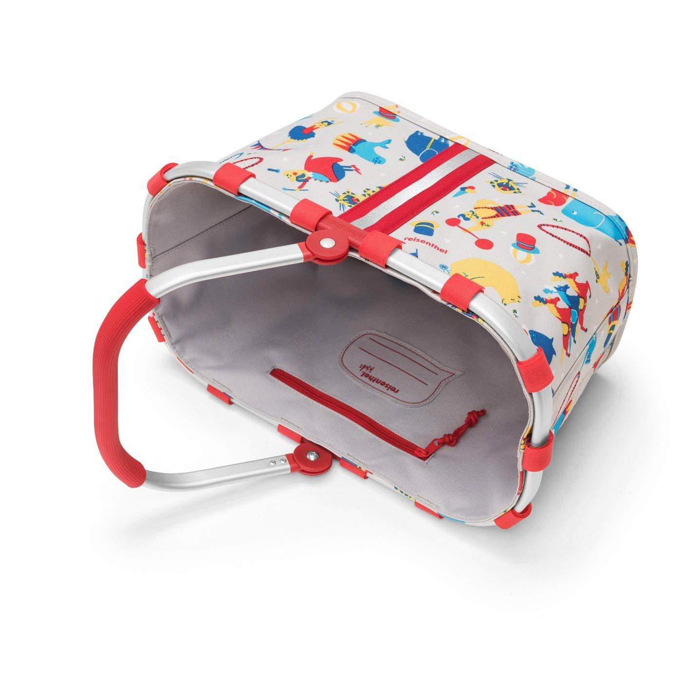 Reisenthel Carrybag XS Kids Shopping Basket Childrens Shopping Bag