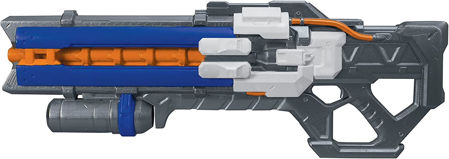 Overwatch Soldier 76 Pulse Blaster Costume Accessory