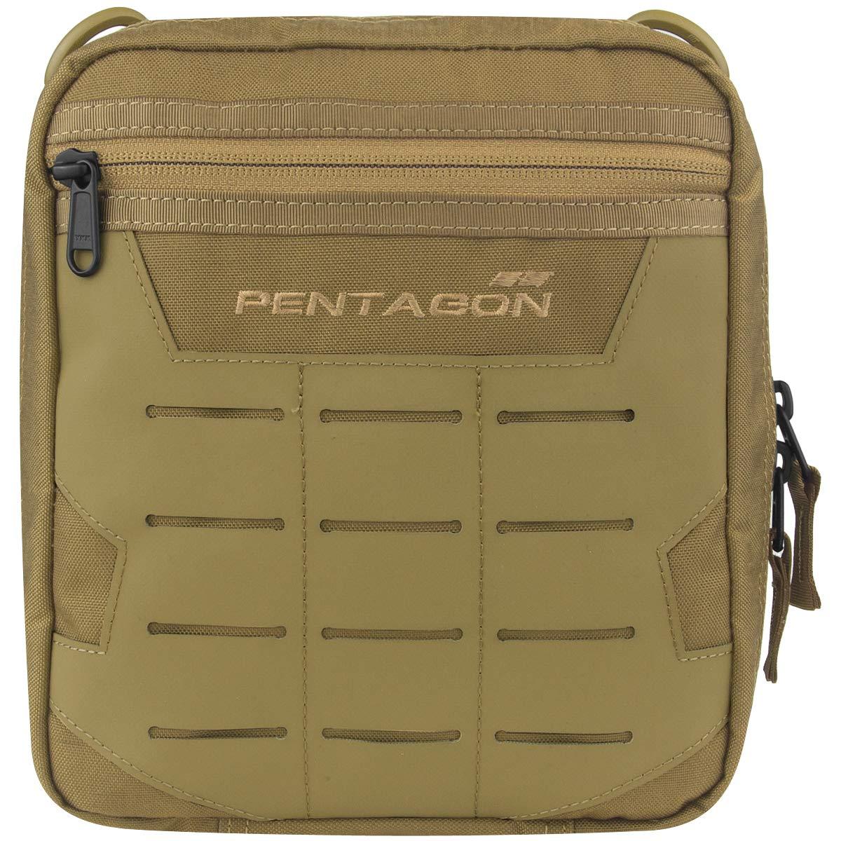 Pentagon EDC 2.0 Pochette Coyote