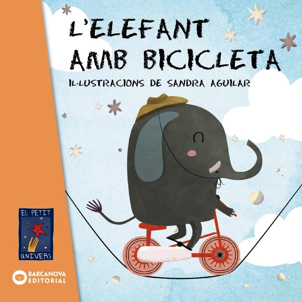 L'elefant amb bicicleta Llibres Infantils I Juvenils: Amazon.es ...
