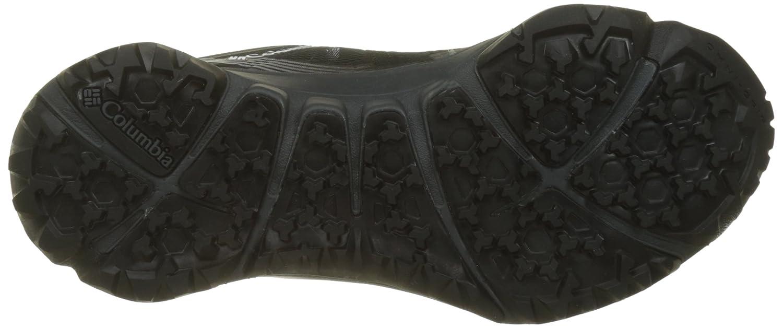 Zapatillas de Senderismo para Hombre Columbia Conspiracy V