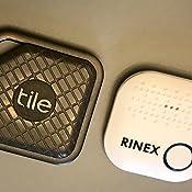 Amazon Com Rinex Bluetooth Key Finder Key Locator