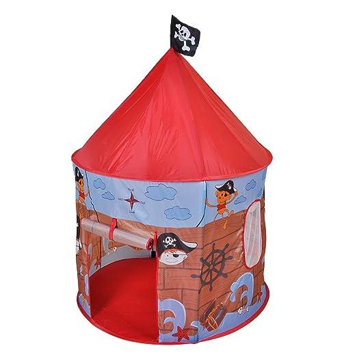 205 opinioni per Knorrtoys.com 55501- Tenda dei pirati