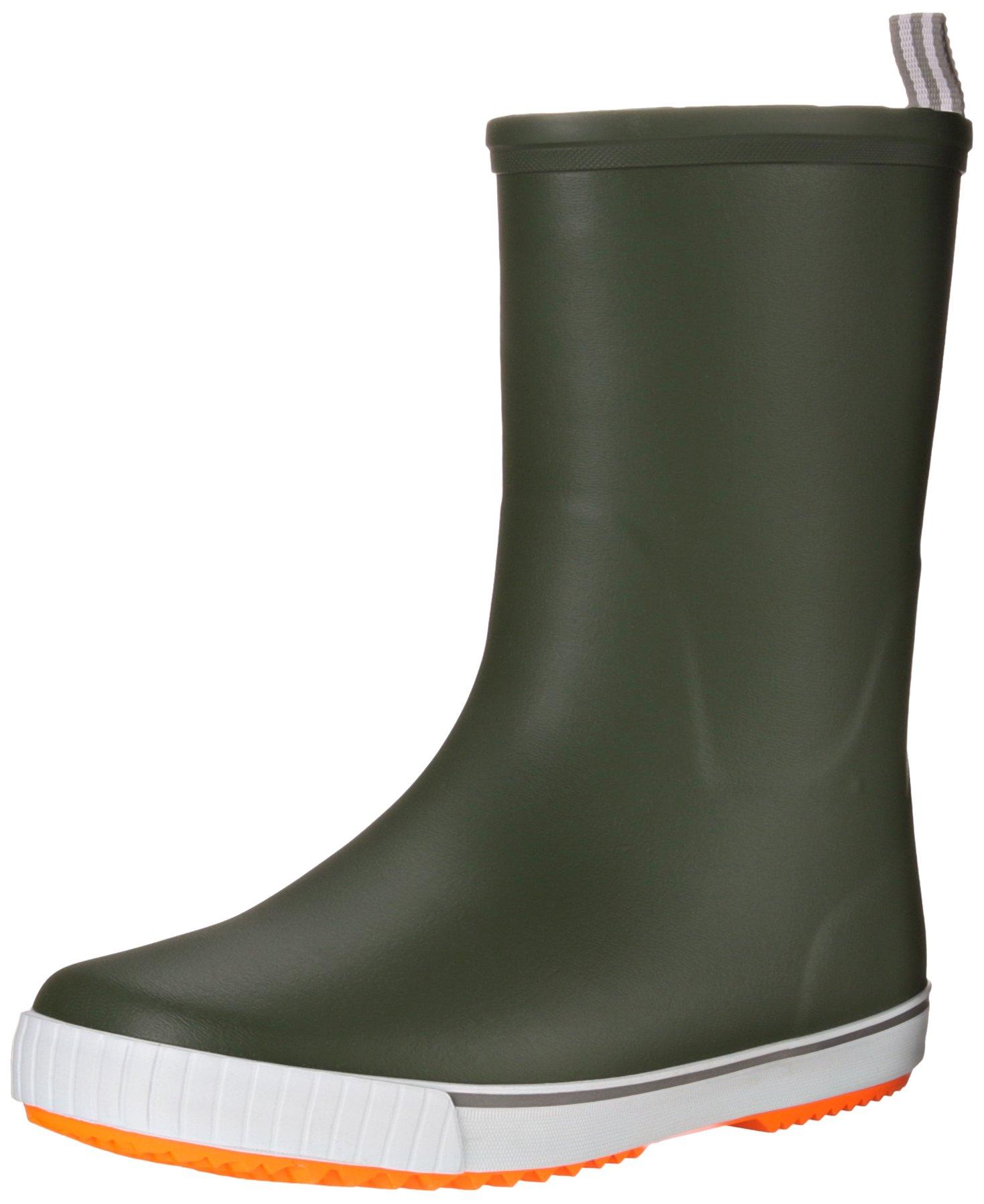 Tretorn Women's Wings Vinter Rain Shoe, Green, 42 EU/11 M US