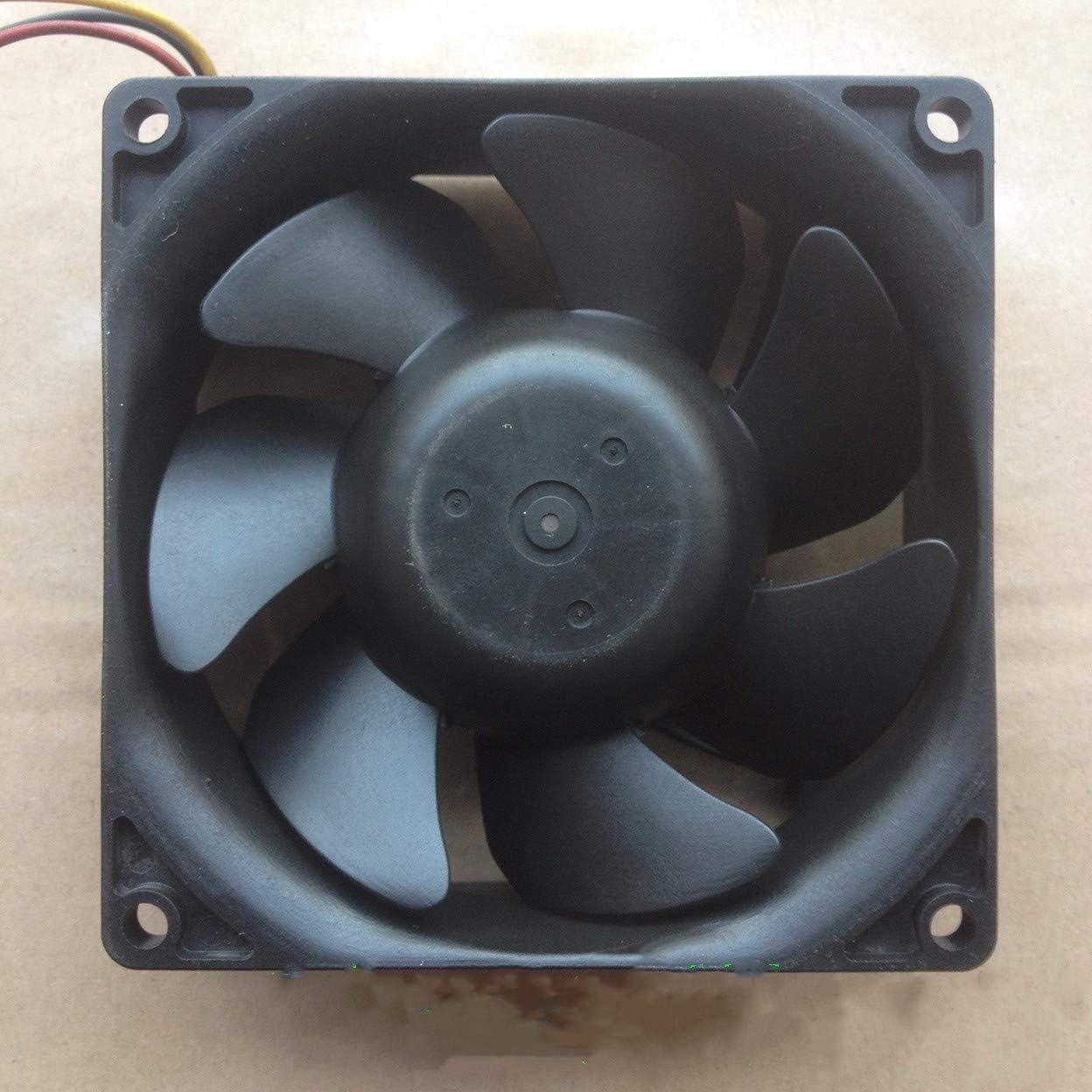 for KLDC12Z7FP 12V 0.34A 4W 9CM 9032 3-Wire Cooling Fan
