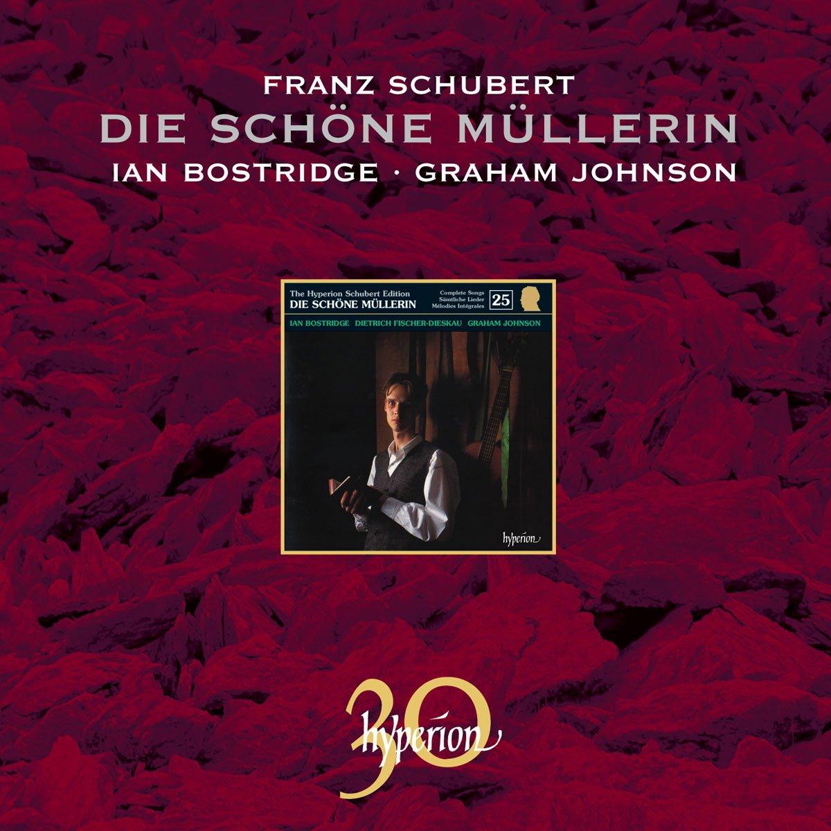 Die schöne Müllerin, No. 16 -  The Favorite Color, Op. 25, D795