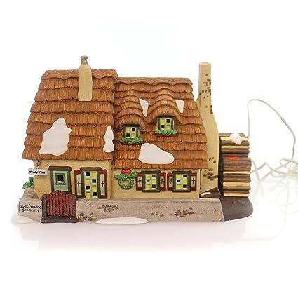 56 The Christmas Carol Cottage #58339