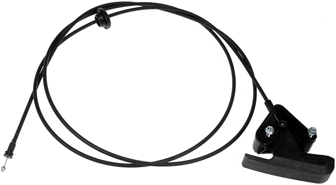 Amazon Com Dorman 912 086 Hood Release Cable Automotive