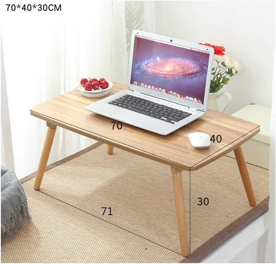 SuoANI Portable Laptop Stand Table Desk Tray,Adjustable Tray Holder for Laptop//Notebook Computer//Tablet