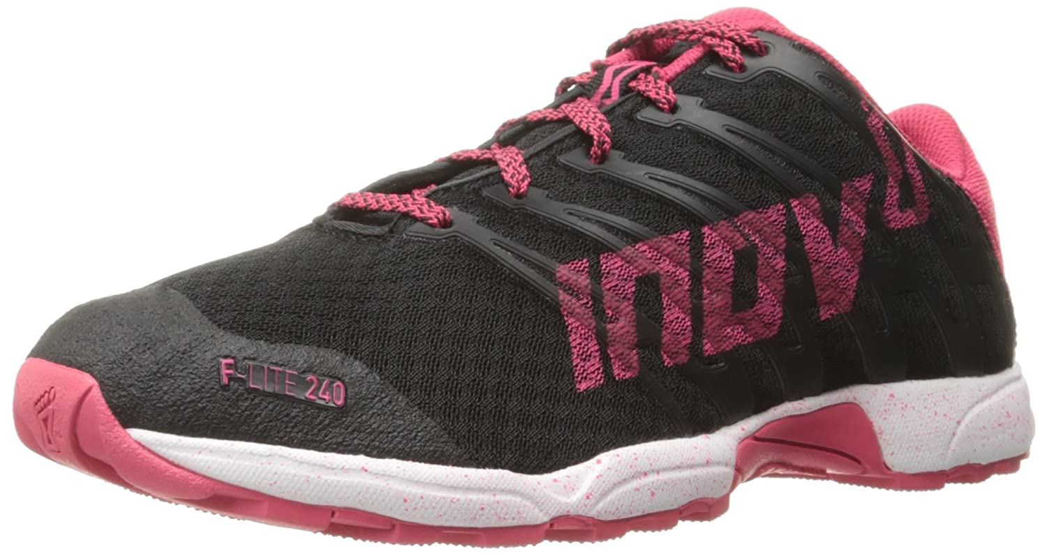 Amazon.com | Inov-8 F-Lite 240-U Cross-Trainer Shoe | Fitness & Cross- Training