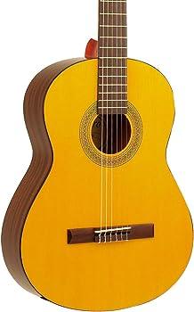 Lucero LC100 Classical Guitar Natural