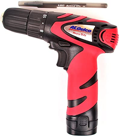 ACDelco Tools ARD888 Power Drills product image 5
