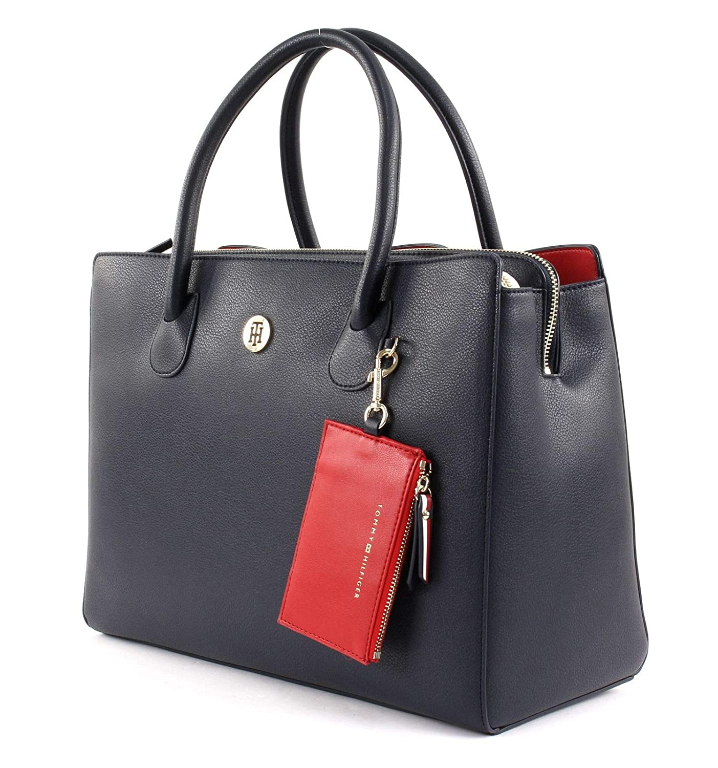 Tommy Hilfiger Charming Tommy Work Tommy Navy Tommy Red