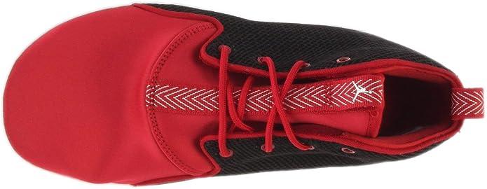 e28264cbc3b3 Amazon.com  Jordan Mens Eclipse Chukka Bp Athletic   Sneakers Black  Shoes