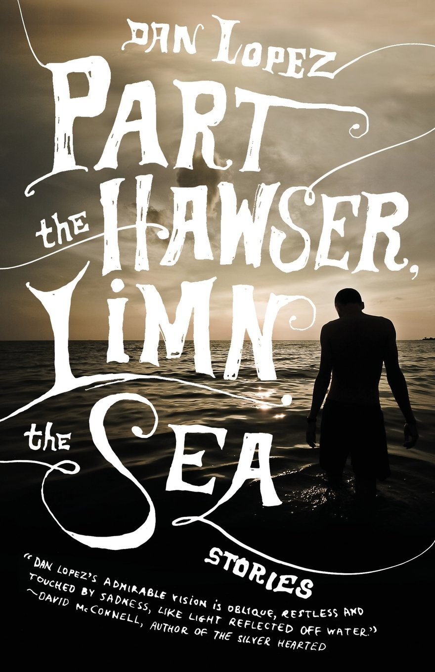 Read Online Part the Hawser, Limn the Sea ebook