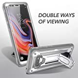 YOUMAKER Kickstand Case for Galaxy Note 9, Full