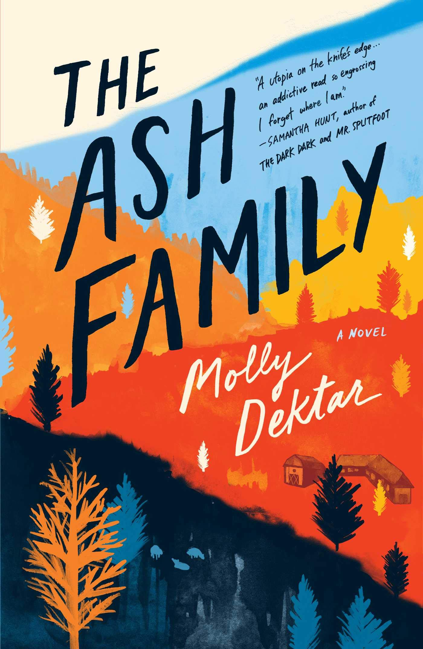 Image result for the ash family
