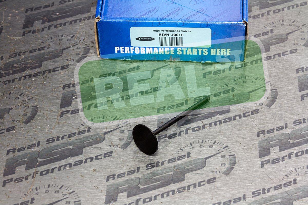 Supertech válvulas - Integra - - - hivn-1001 F - b17 a1: Amazon.es: Coche y moto