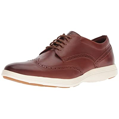Cole Haan Men's Grand Tour Wing Ox Oxford | Oxfords