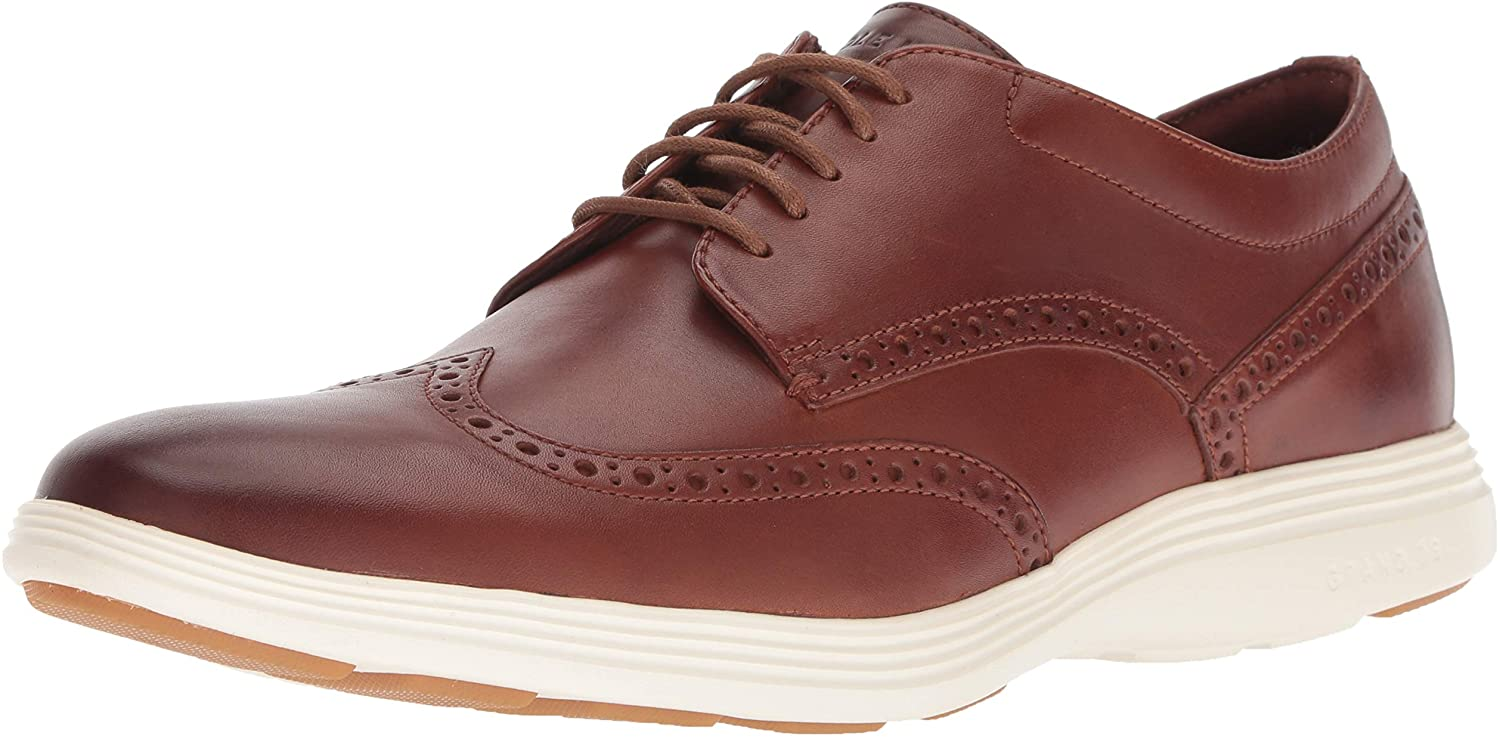 Cole Haan Men s Grand Tour Wing Ox Oxford