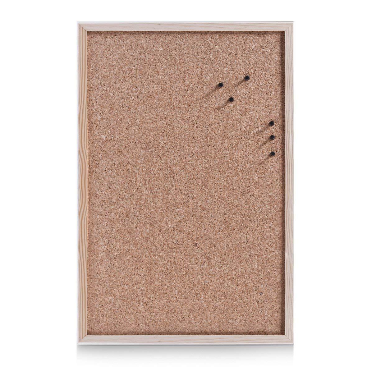 Zeller 11250 Pannello 60x40 cm colore Ecru