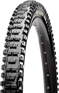 Maxxis Minion DHR II Dual Compound EXO Tubeless Folding Tire