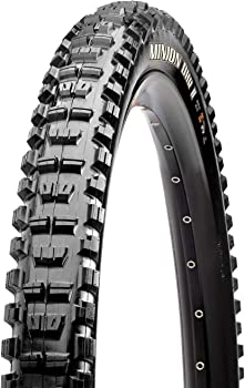 Maxxis Minion DHR II Mountain Bike Tires