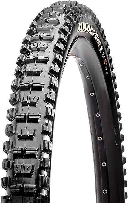 Maxxis Minion DHR II Tires 27.5*2.4WT 60tpi 3C Maxx Terra MTB blk 3C//EXO//TR