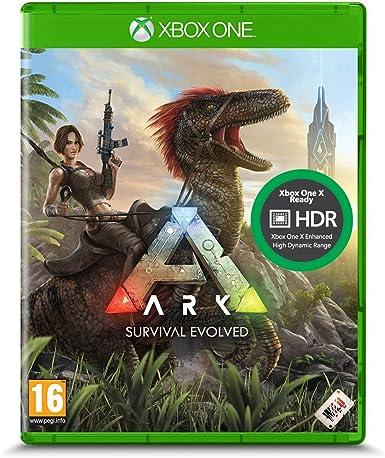 ARK: Survival Evolved: Amazon.es: Videojuegos