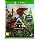 ARK: Survival Evolved (Xbox One) (輸入版)