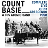 Complete Live at The Crescendo 1958 (5CD) Deluxe