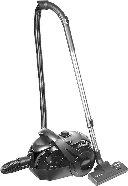 Taurus Golf 2400 Bagless, 2400 W, 220-240 V, 50 Hz, 450 W, 1.5 L ...