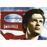Smallville - La Serie Completa [Import espagnol]