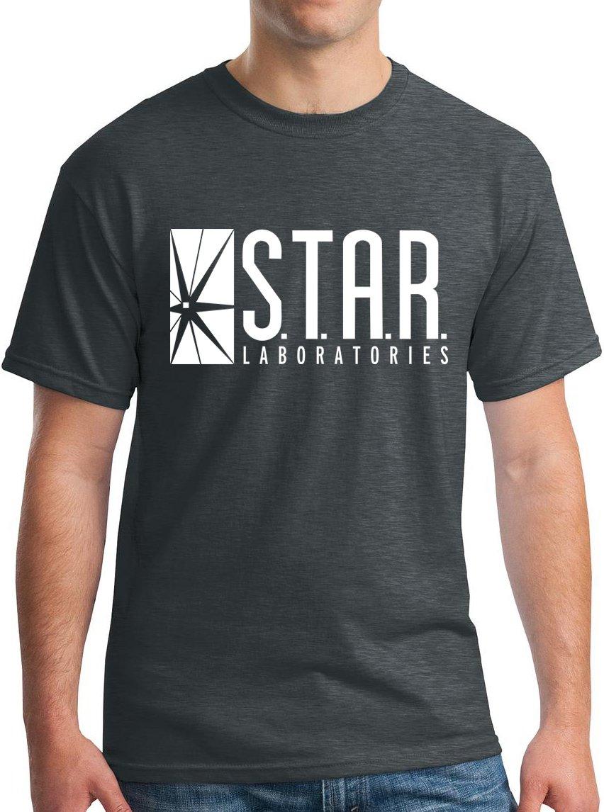 New York Fashion Police Star Laboratories T Shirt Star Labs Tshirt 4594