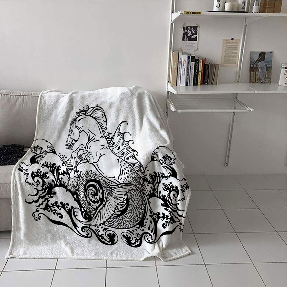Manta de felpa personalizada para habitación o dormitorio de niños ...