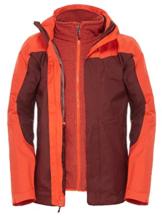 724288fbb Outdoor Jacket Men The North Face Zephyr Triclimate Outdoor Jacket ...