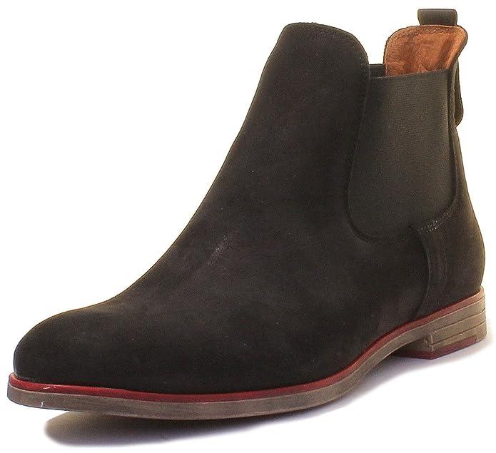 Justin Femme 5800 Chaussures Sacs Bottes Chelsea Et Reece rqrAwBPS