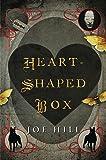 Heart-Shaped Box (GOLLANCZ S.F.)
