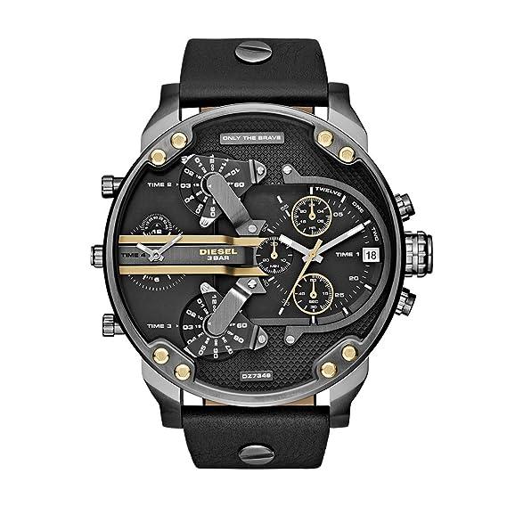 8d61b8438a81 Diesel DZ7348 Reloj Mr. Daddy 2.0