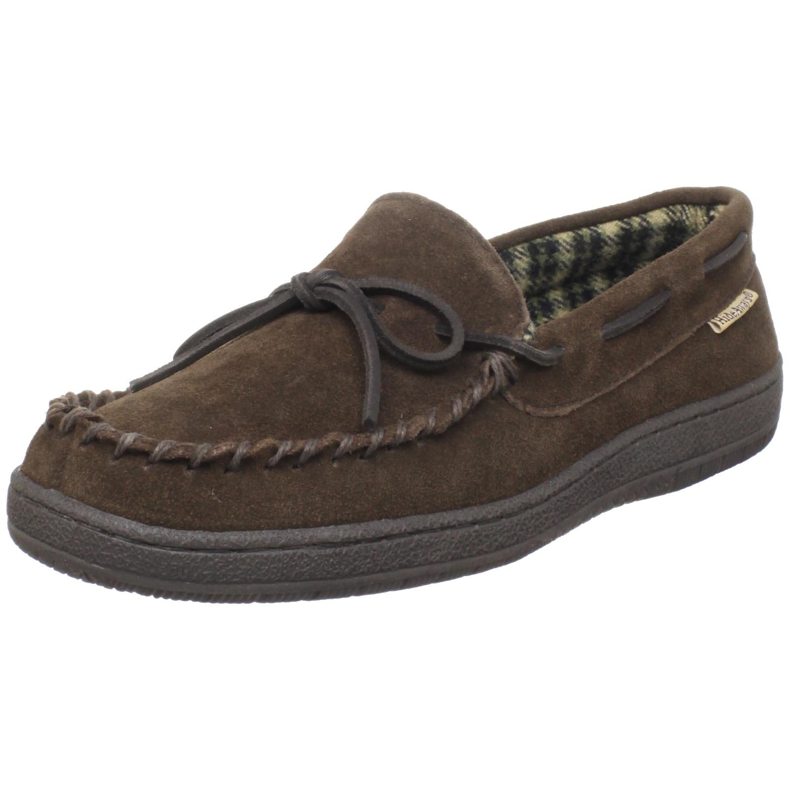 L.B. Evans Men's Marion, Chocolate, 12 EEE by L.B. Evans
