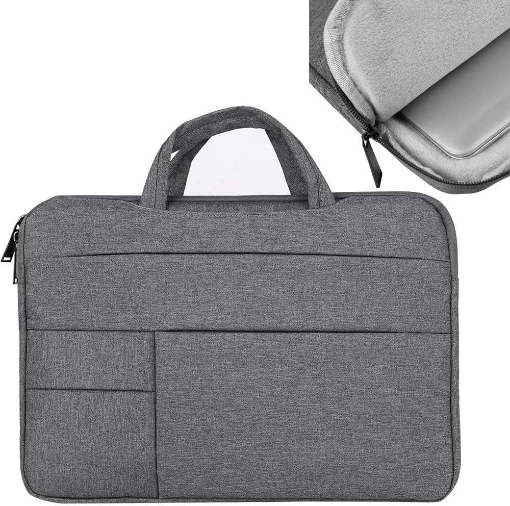 15.6 Inch Laptop Sleeve Protective Bag for Dell Inspiron 3501 3502 5515, Latitude E6520 3520 5520 7520 9520, Precision 3560, Vostro 5510, XPS 7590, G5 5505 5590, G15 5510 5515, for Alienware m15 R4