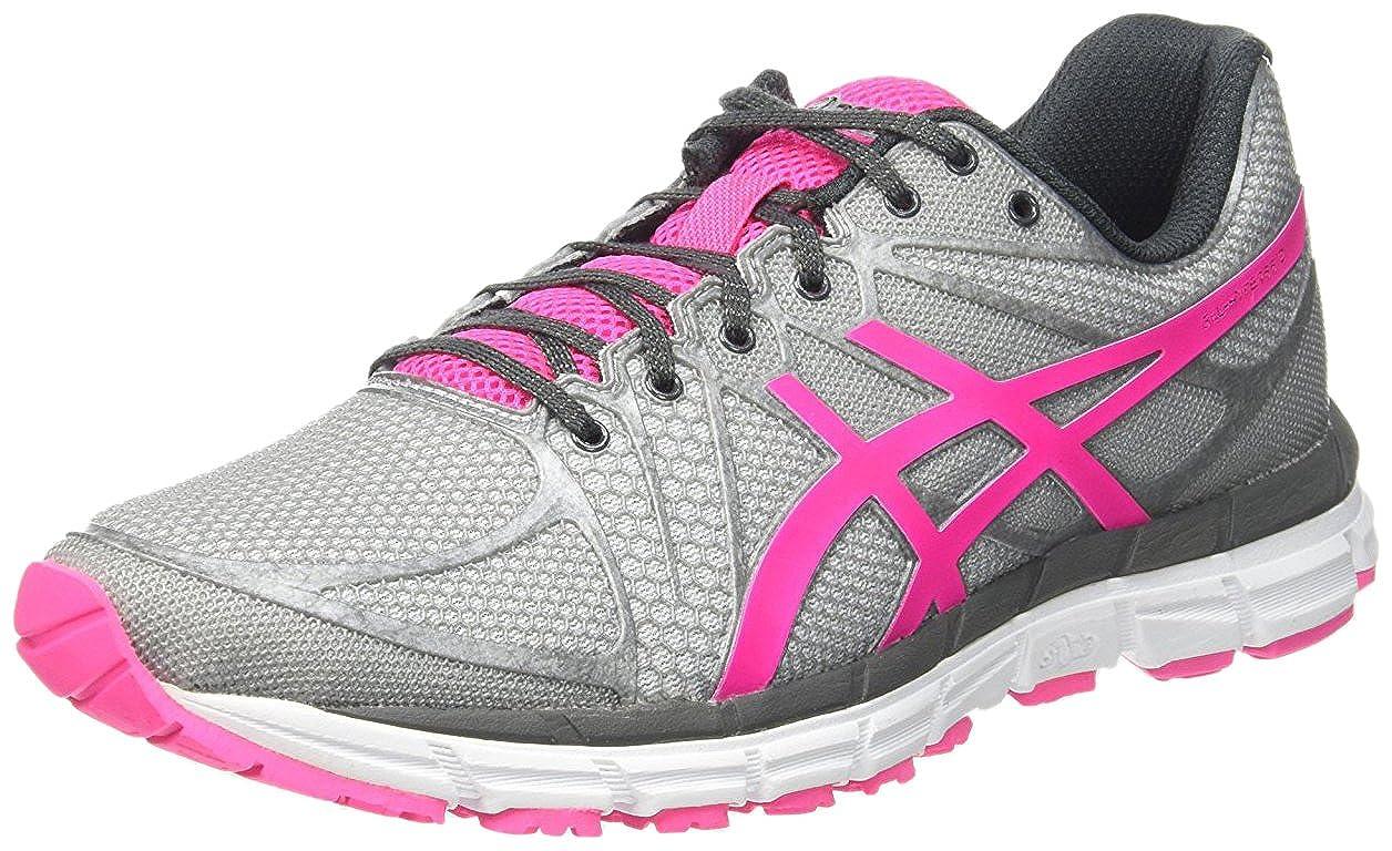 new product 6c3da 5123e ASICS GEL-HYPER33 2 Women s Running Shoes - 4  Amazon.co.uk  Shoes   Bags