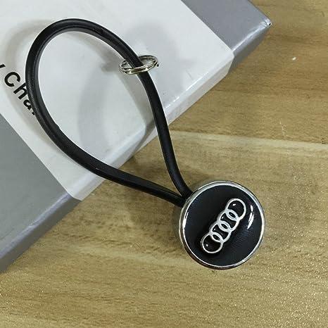 Audi llavero Prestige Modelo Propietario Caja de Regalo para ...