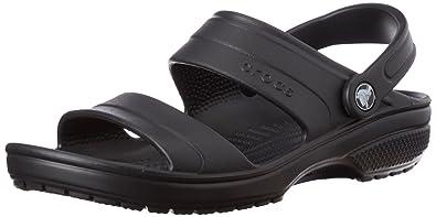 crocs Unisex Classic Dress Sandal 71e1ff5788