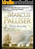 Devil of a Fix (Matthew Loftus series Book 2)