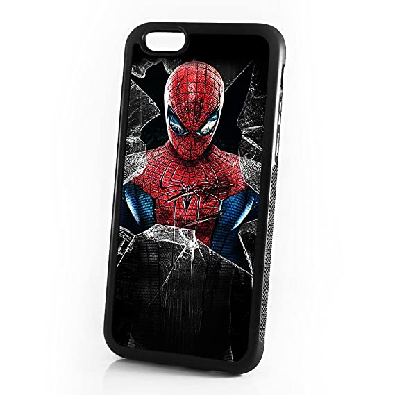 huge selection of 0e509 2f79c ( For iPhone 6 / iPhone 6S ) Phone Case Back Cover - HOT10271 Spiderman